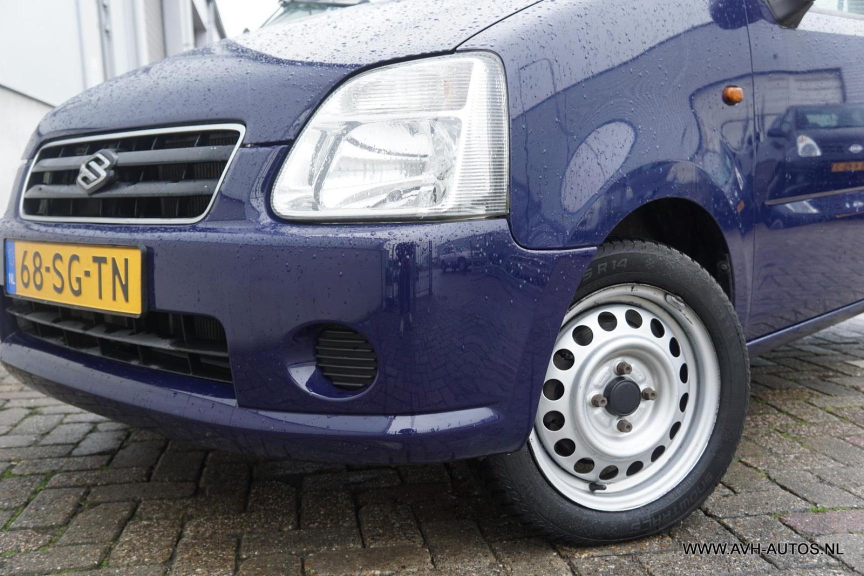 Suzuki-Wagon R+-11