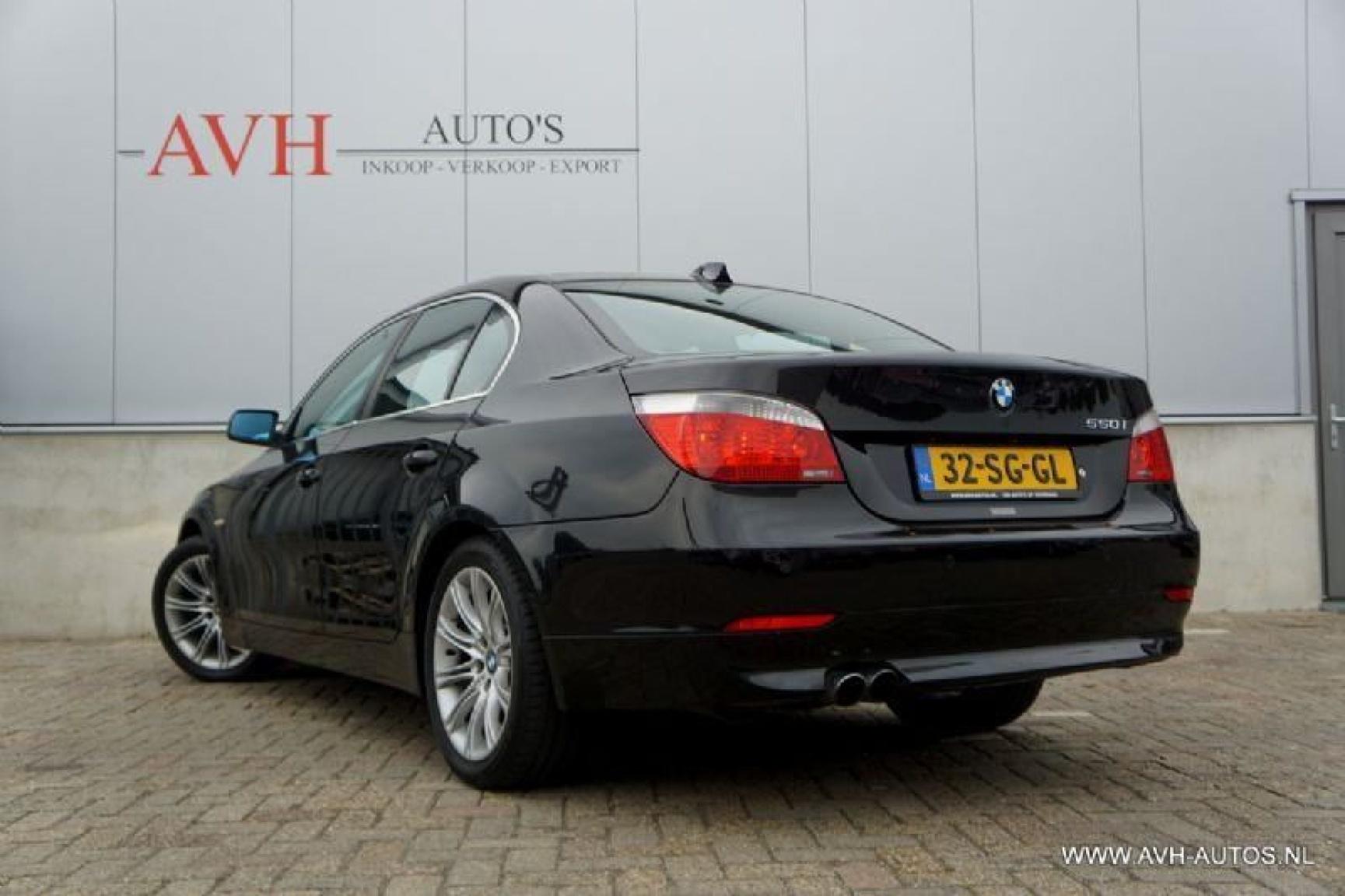 BMW-5 Serie-3