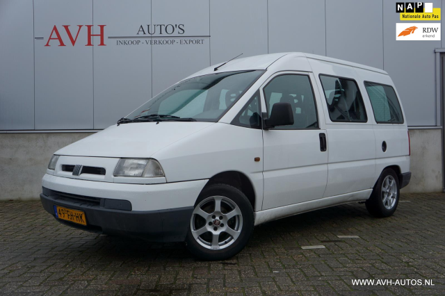 Fiat-Scudo