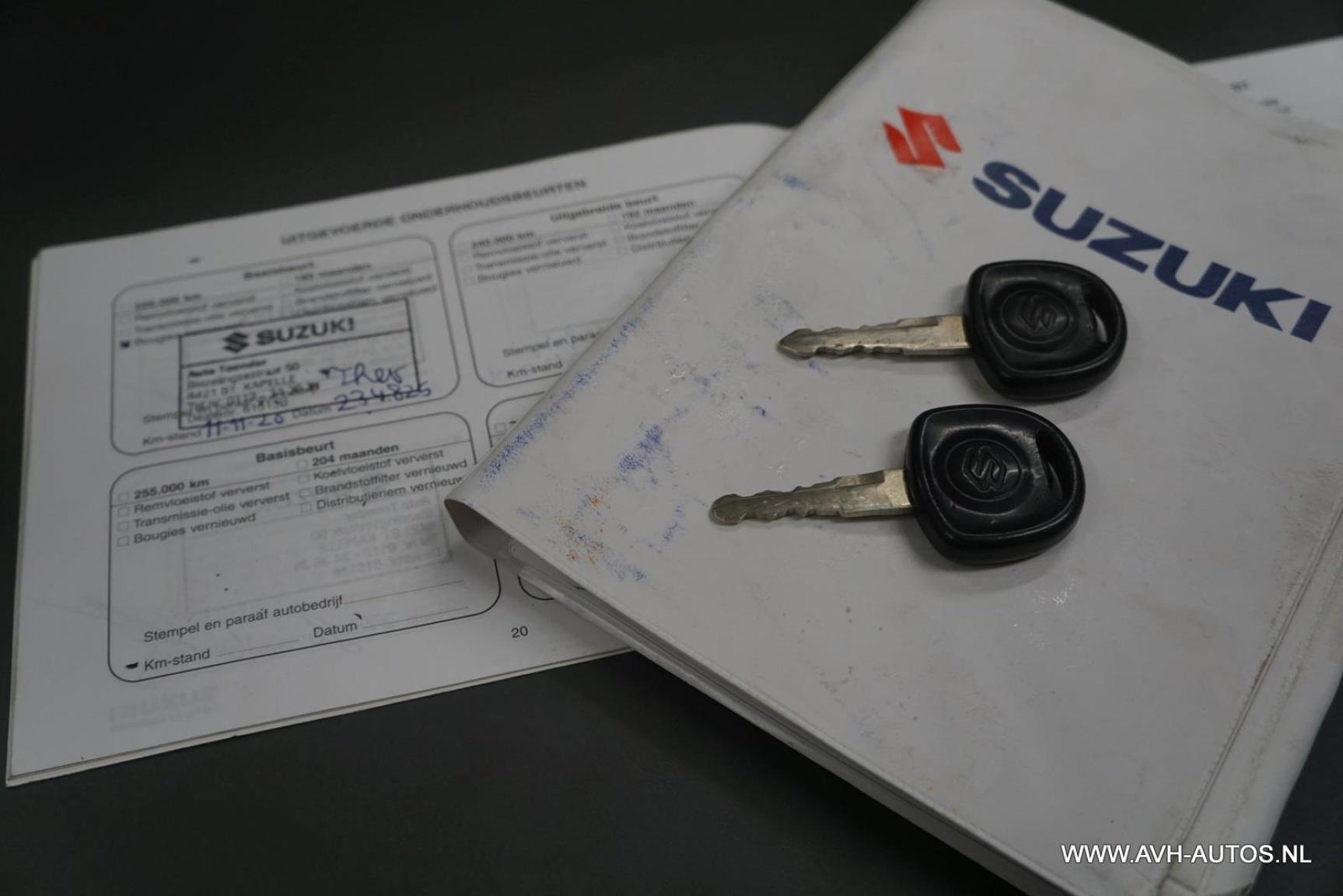 Suzuki-Wagon R+-21
