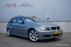 BMW-3 Serie-1